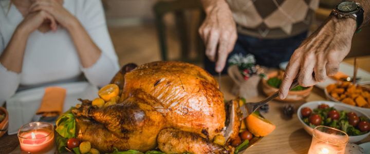 Prepare for Thanksgiving in Austin with The Homestead