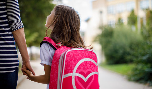 Get Ready for Back to School Shopping in Austin at The Homestead
