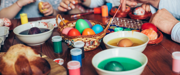 The Best Ways to Prepare for Easter Sunday in Austin at The Homestead