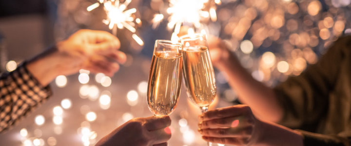 Ring in New Years 2021 By Supporting Local Businesses in The Homestead