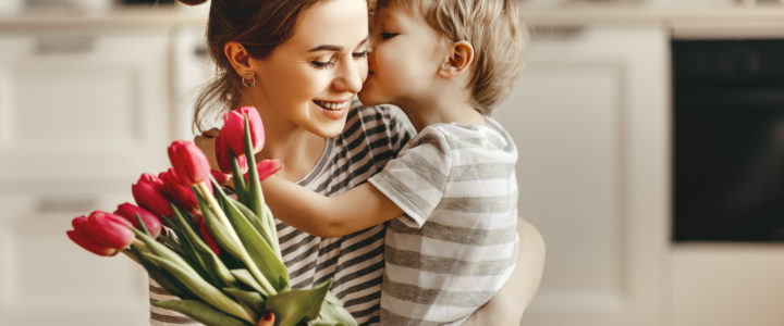 Mother's Day Gift Ideas in Austin that She Wants from The Homestead