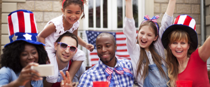 Prepare for Fourth of July 2021 in Austin by Shopping All Things Summer at The Homestead