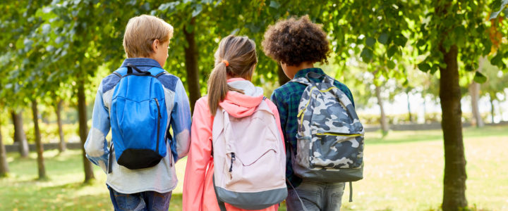 Get Ready for Fall in Austin with the Ultimate Back to School 2021 Checklist at The Homestead